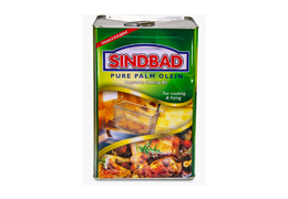 Sindbad-Palm-Olein-Oil
