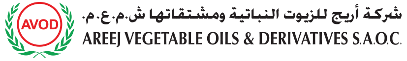 AREEJ Vegetable Oils & Derivatives SAOC